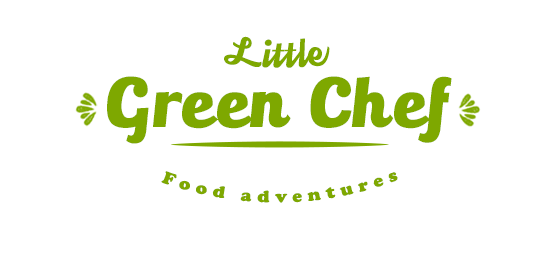 Little Green Chef